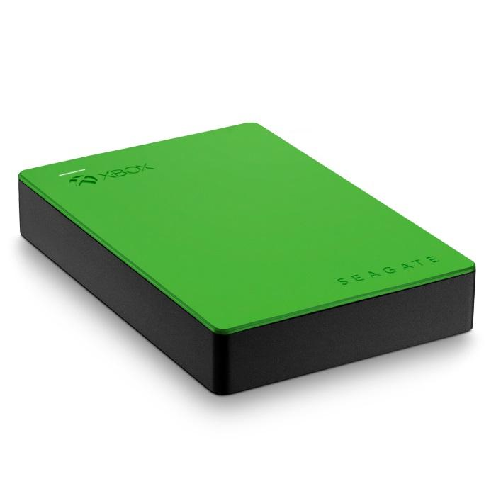 Seagate 4TB Game Drive Til Xbox One