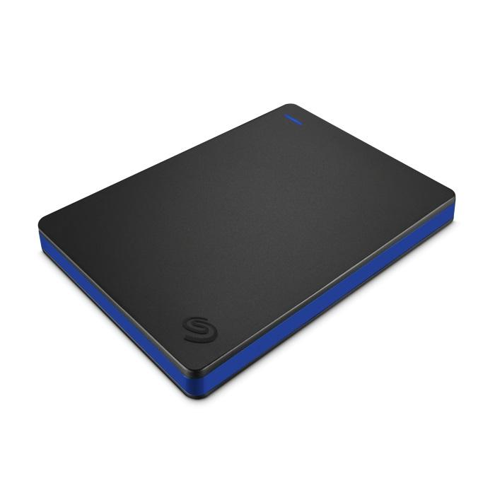 Seagate 2TB Game Drive Til PS4