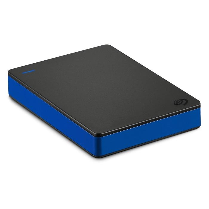 Seagate 4TB Game Drive Til PS4