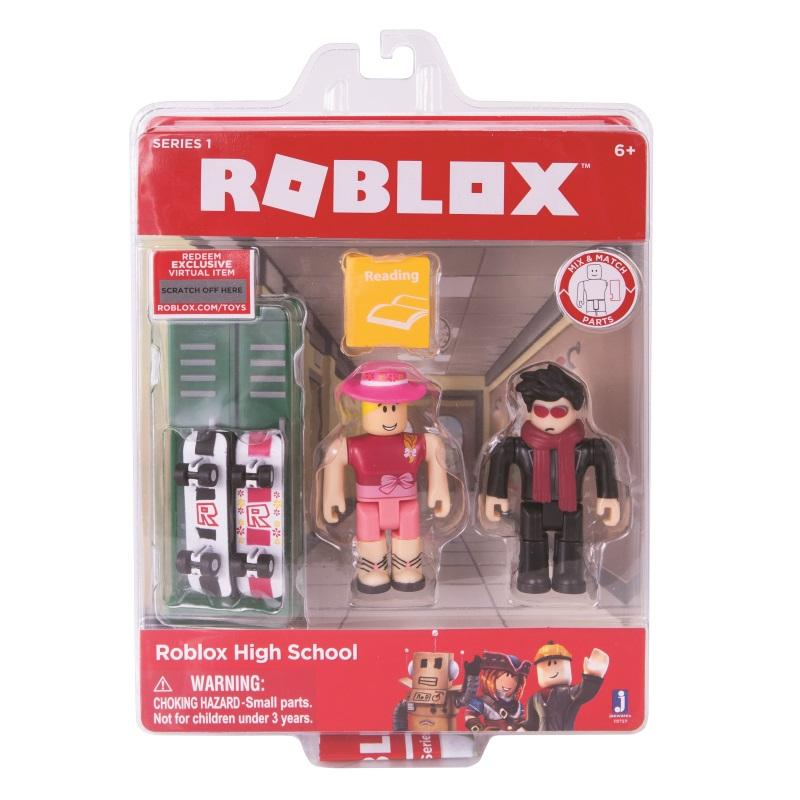 Roblox: Game Pack Assortment