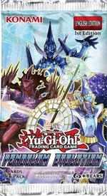 Yu-Gi-Oh! Pendulum Evolution Booster Pack