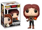 Pop! Comics: Hellboy - Liz Sherman