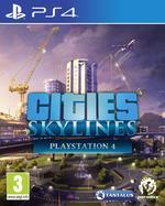 CITIES SKYLINE PS4