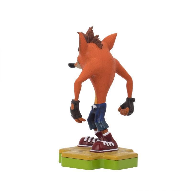 TOTAKU™ Collection: Crash Bandicoot - Crash Bandicoot [Kun Hos GameStop]