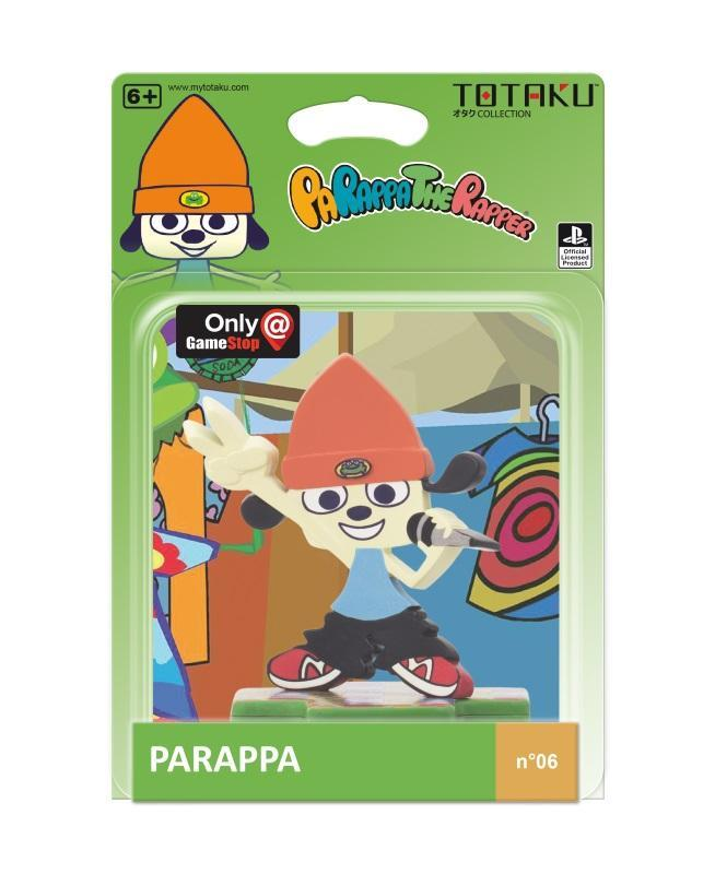 TOTAKU™ Collection: Parappa the Rapper - Parappa [Kun Hos GameStop]