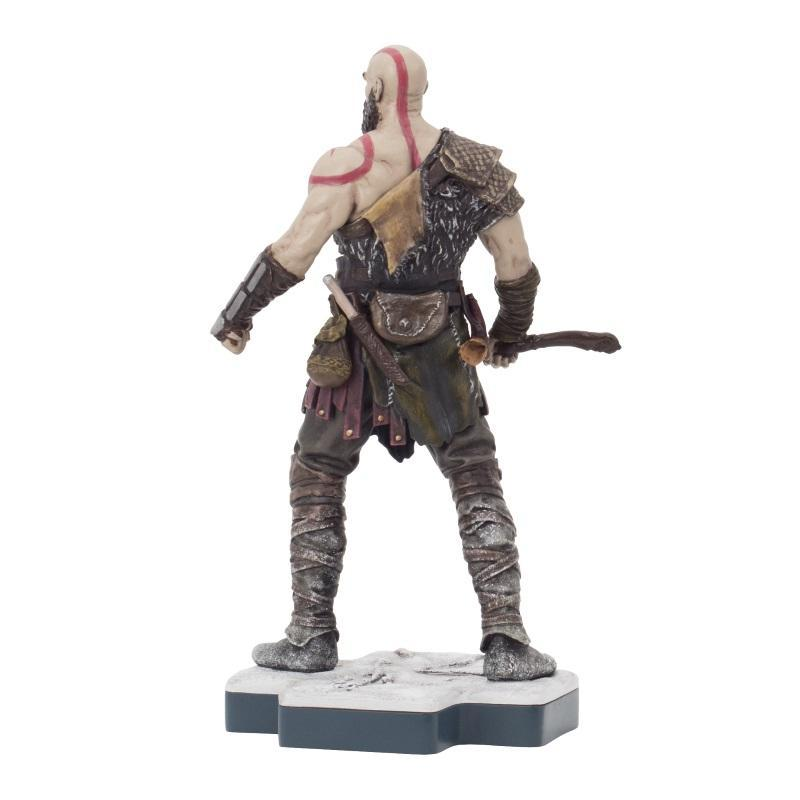 TOTAKU™ Collection: God of War- Kratos [Kun Hos GameStop]