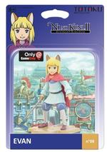 TOTAKU™ Collection: Ni No Kuni - Evan [Kun Hos GameStop]