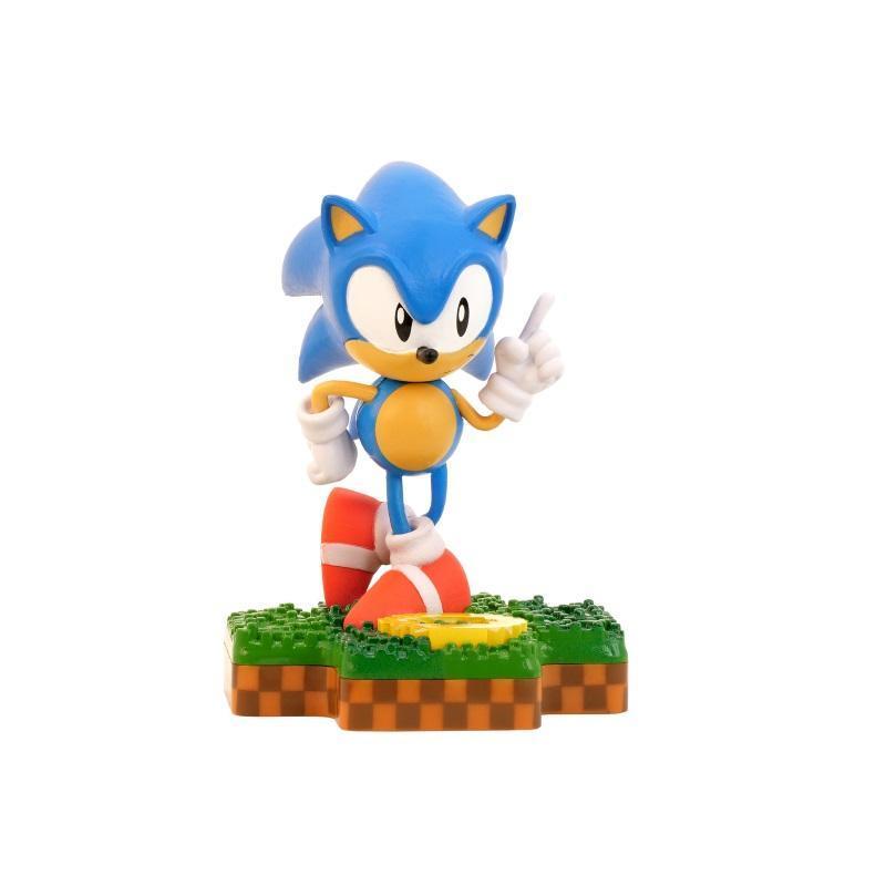 TOTAKU™ Collection: Sonic The Hedgehog - Sonic [Kun Hos GameStop]