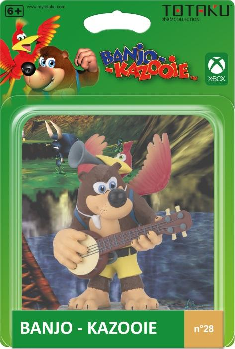 TOTAKU™ Collection: Banjo and Kazooie - Banjo and Kazooie [Kun Hos GameStop]