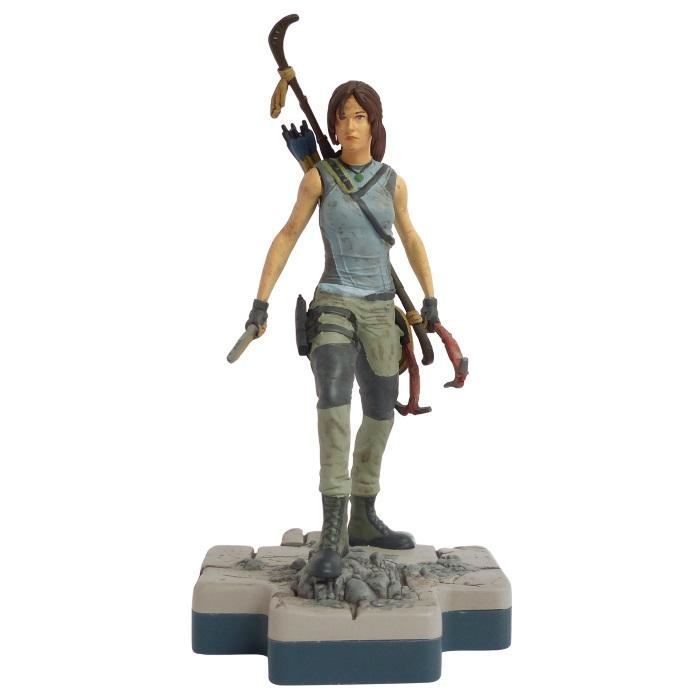 TOTAKU™ Collection: Shadow of the Tomb Raider - Lara Croft [Kun Hos GameStop]