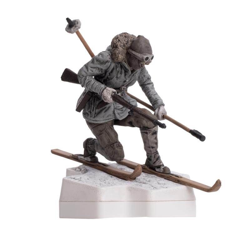 TOTAKU™ Collection: Battlefield - Solveig [Kun Hos GameStop]