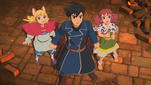 Ni no Kuni 2 Revenant Kingdom [King's Edition]