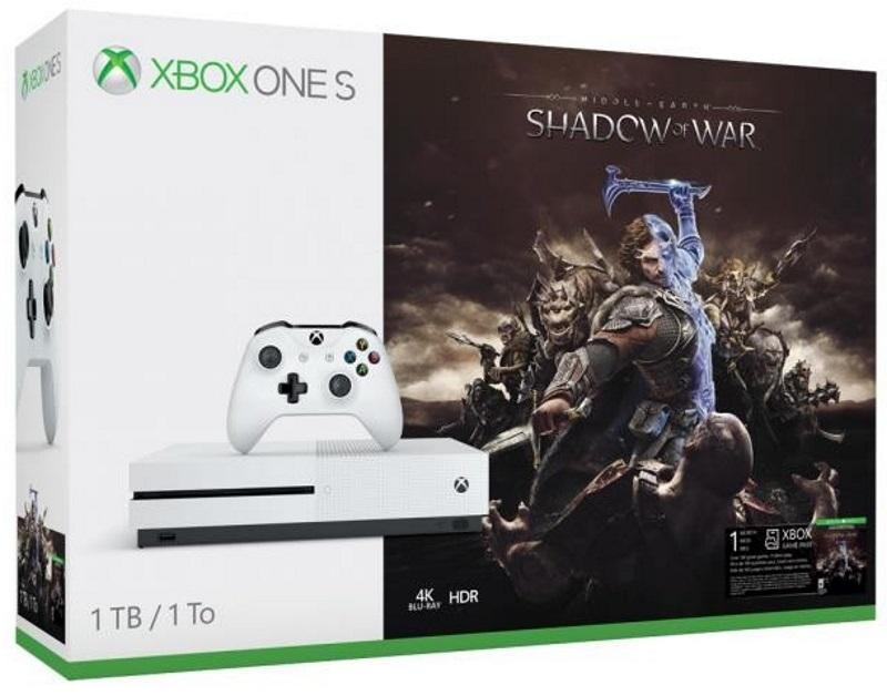 Oct 30,  · Aside from the extremely generous trade-in deal, GameStop has a bunch of Xbox One S and Xbox One S bundles on sale right now, too. Xbox One X 1TB NBA 2K19 bundle with Red Dead Redemption 2 for $