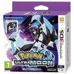 Pokémon Ultra Moon Fan Edition