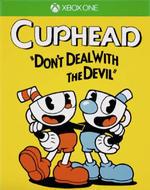 Cuphead Til Xbox One