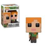 Pop! Games: Minecraft - Alex