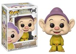 Pop! Disney: Snow White - Dopey w/ Chase