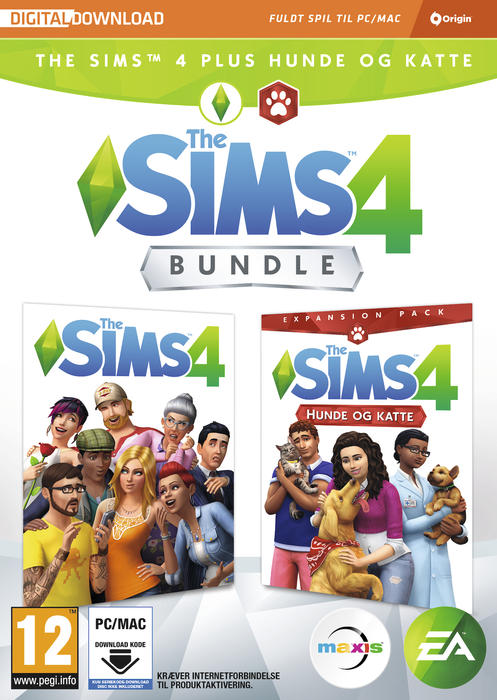 Sims Cats And Dogs Gamestop