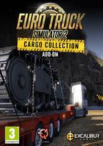 EURO TRUCK SIM 2 CARGO COLL PC
