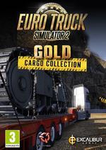 EURO TRUCK SIM 2 CC GOLD PC