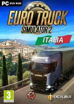 EURO TRUCK SIM 2 ITALIA PC