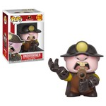 Pop! Disney: Incredibles 2 - Underminer