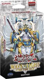 Yu-Gi-Oh! TCG: Structure Deck - Wave of Light