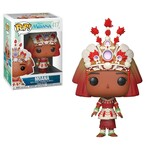 Pop! Disney: Moana - Moana in Ceremony Outfit