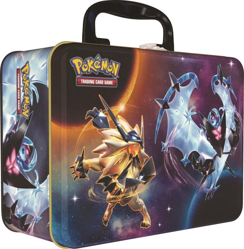 Pokémon TCG: Collector Chest GameStop