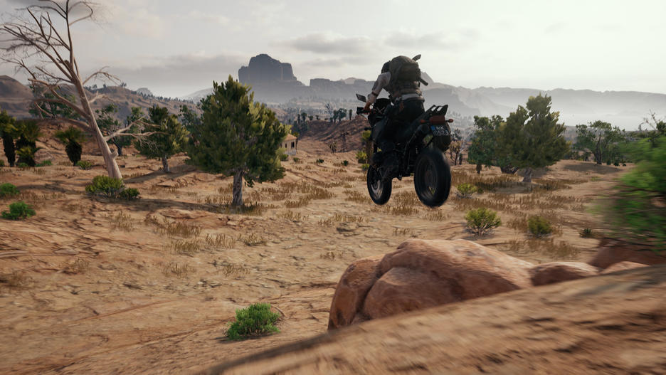 Xbox One 1TB Konsol & Player Unknown's Battlegrounds