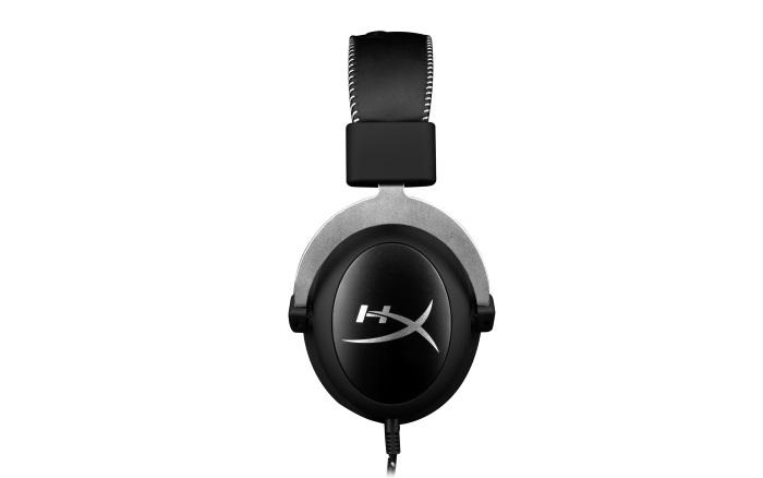 HyperX™: CloudX™ Gaming Headset