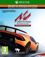 Assetto Corsa: Ultimate Edition