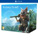 BIOMUTANT® Collectors Edition