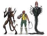 Aliens: Series 13 Assortment 7″ Scale Action Figures