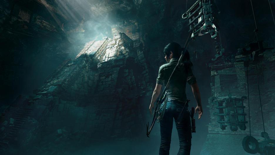 Shadow of the Tomb Raider - Steelbook Edition [GameStop Exclusive]