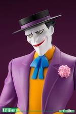 Batman The Animated Series - The Joker Artfx+ Statue