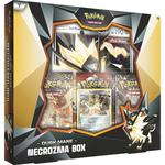 Pokémon TCG: Dusk Mane or Dawn Wings Necrozma Box