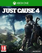 Just Cause 4: Steelbook Edition