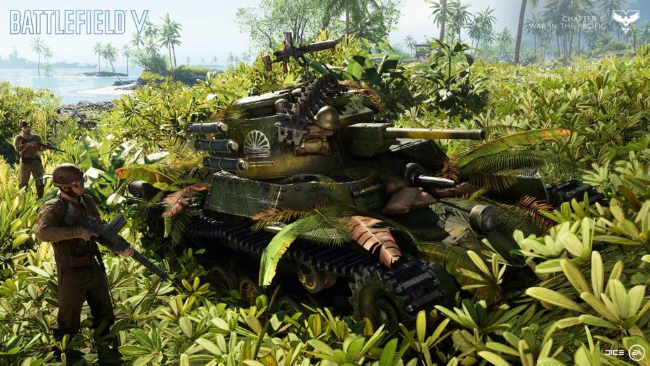 Battlefield™ V