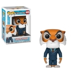 Pop! Disney: TaleSpin - Shere Khan