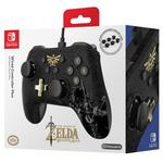 Zelda: Breath of the Wild Edition Wired Controller