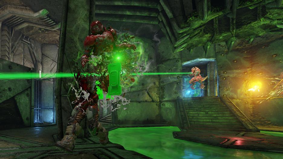 Quake® Champions Scalebearer Edition