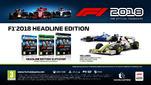 F1 2018 [Headline Edition]