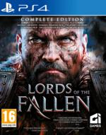 Lords of the Fallen - Complete Edition
