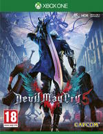 Devils May Cry 5