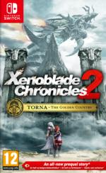 Xenoblade Chronicals 2: Torna