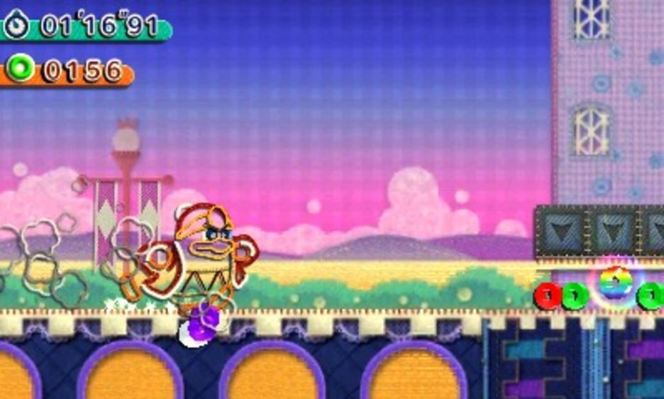 Kirby's Extra Epic Yarn
