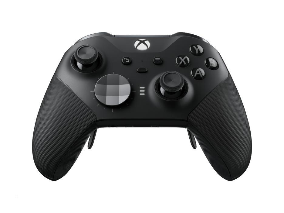 Xbox Elite Black Wireless Controller Series 2