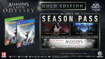 Assassins Creed Odyssey: Gold Edition