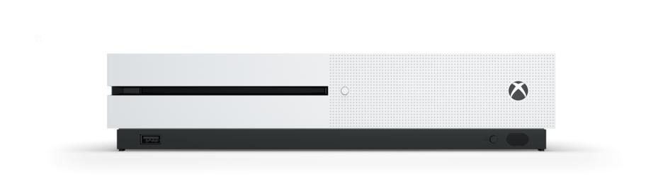 Xbox One S 1TB Konsol og Battlefield ™ V Deluxe Edition